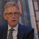 ERTMS-directeur Wim Knopperts van ProRail