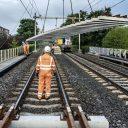 BAM infra Rail