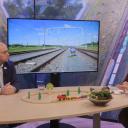 SpoorProTV met NS-machinist Mark van Dooren