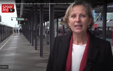 Thea de Vries, Vervoersregio Amsterdam