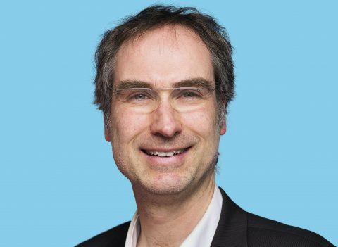 Egbert de Vries