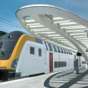 NMBS M7-trein Alstom-Bombardier