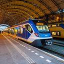 Sprinter Nieuwe Generatie, foto: NS