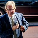 Hans de Boer, oud-topman van VNO-NCW, foto: ANP