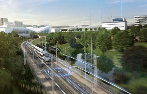 Alstom Interlocking 4.0