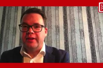 Wim van Wegen, initiatiefgroep Lelylijn