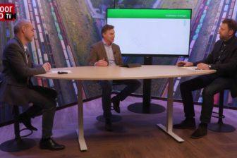 SpoorProTV met Strukton en Royal HaskoningDHV
