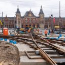 Project de Entree in Amsterdam