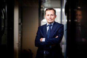 Bernard Belvaux Managing Director Alstom Benelux - 2021
