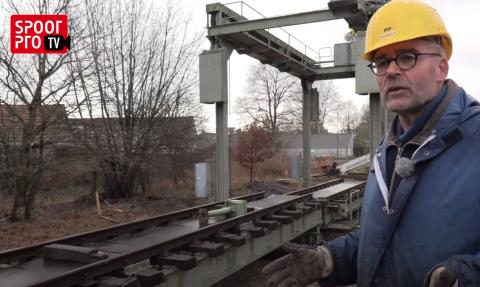 Spoorbrug Veghel