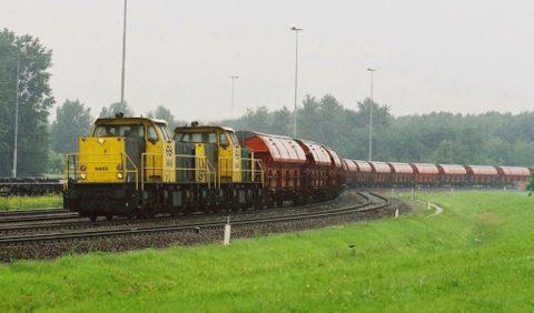 Shuttle-Rotterdam-Coevorden