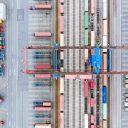 Containerterminal HHLA