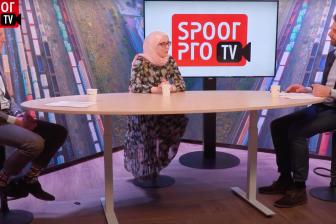 SpoorProTV 3 maart 2021