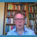 Directeur Innovatie en Technologische vernieuwing Karel van Gils van ProRail