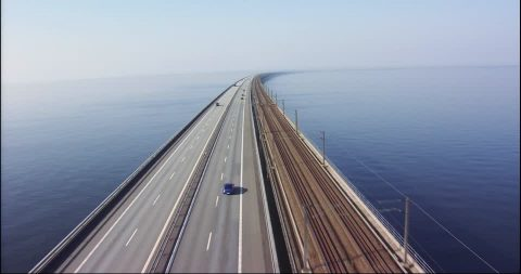 Rail-tracks-on-the-Great-Belt-Bridge