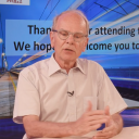 Arriën Kruyt van de European Passengers' Federation