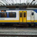 Fietsplek NS-trein, Rotterdam Centraal