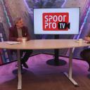SpoorProTV met professor John Stoop en Marieke van Gompel