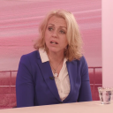 Regiodirecteur Noordoost Dorothé Wennekendonk van ProRail