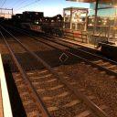 anti spoorloopmatten