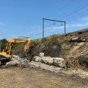 Infrabel_Stabilisatiewerkzaamheden-aan-de-spoorlijn-161-Mont-Saint-Guibert_Watersnood