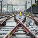 New railway tracks near Utrecht Centraal station, source: ProRail