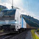 Vectron MS Railpool