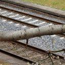 Boom op het spoor na storm, foto: ANP