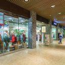 Winkelcentrum op station Breda