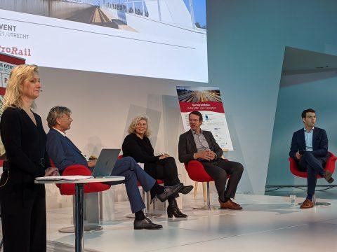 Panel SpoorPro Seminar ATO