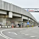 Theemswegtracé viaduct